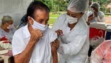 Covid: Brasil completa um mês de vacinação com só 3% imunizados