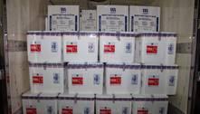 Minas Gerais aguarda chegada de 370 mil doses da AstraZeneca