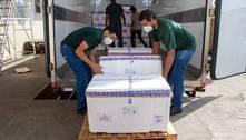 MG vai receber 425 mil doses de vacinas contra covid até quinta (2)
