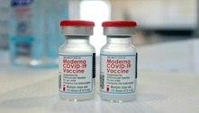Reino Unido aprova uso da vacina da Moderna para adolescentes