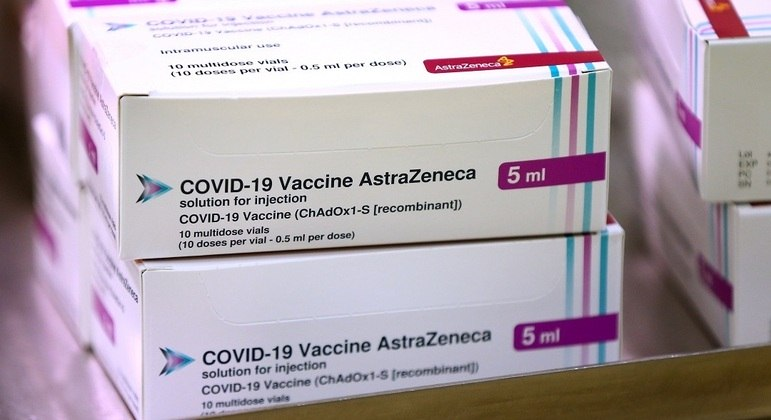 Instituto Serum da Índia é parceiro da AstraZeneca e o maior produtor de vacinas do mundo