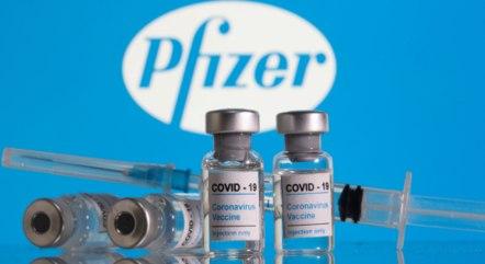 Pfizer deve entregar mais 12 milhões de doses em junho
