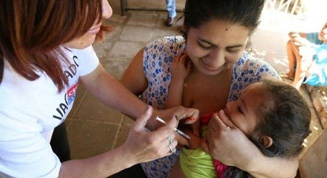 Rio Grande do Sul confirma sétimo caso de sarampo
