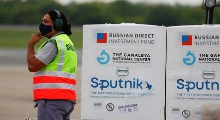 Negociação da Sputnik com a prefeitura é incerta