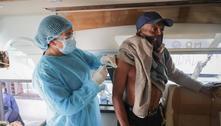 Uruguai alcança marca de 2,5 milhões de vacinas aplicadas