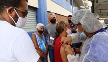 Com 43 mi de vacinas distribuídas no Brasil, só 19 mi foram aplicadas