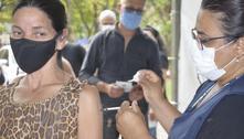 Mais de 70 milhões de brasileiros estão com vacinação completa