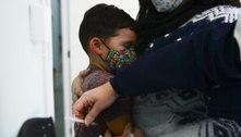Pandemia leva à falta de vacinas de rotina em clínicas privadas