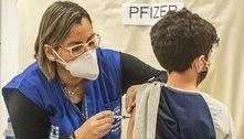 Tire suas dúvidas sobre a vacinação de adolescentes sem comorbidades