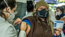 Falta de vacinas impede que Brasil aplique 1 milhão de doses por dia