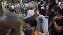 Com falta de IFA, Brasil tem 23% dos grupos prioritários imunizados