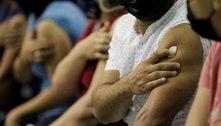 Mortes por covid-19 despencam 95% após vacinação em Serrana