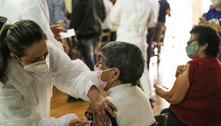 Saúde distribui 5 milhões de vacinas e libera todas para 1ª dose