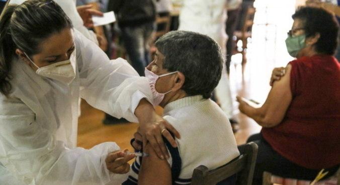 Ministério da Saúde vai distribuir mais 5 milhões de doses de CoronaVac e Oxford