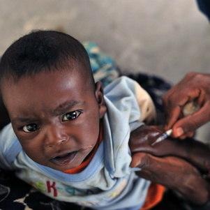 Vacinação preventiva contra doenças teve retrocesso
