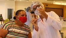 Covid: Goiânia aplica 3ª dose em novos públicos. Veja mais capitais