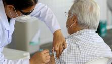 OMS diz que vacina de Oxford deve ser usada em idosos