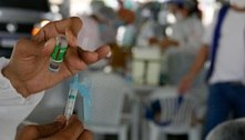 Rio e Salvador retomam vacinação de idosos nesta quinta-feira (25)