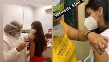 Vacinação de recém-formadas é alvo de críticas em Manaus