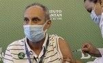 O início da vacinação contra covid-19 no Brasil representa uma esperança, mas também impõe uma série de desafios que precisam ser acompanhados de perto por gestores públicos para não atrapalhar os esforços de imunização. Veja nas próximas imagens alguns deles