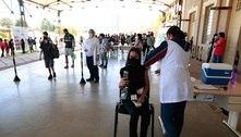 Brasil tem mais de 72 milhões de pessoas totalmente vacinadas