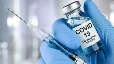 Covid-19: vacinação baixa neste feriado