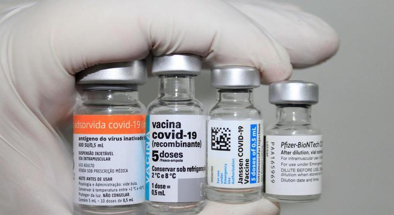 Chegada de novas vacinas da Pfizer vai permitir a vacinação na nova faixa etária
