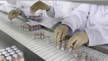 Butantan entrega mais 1 milhão de doses ao Ministério da Saúde