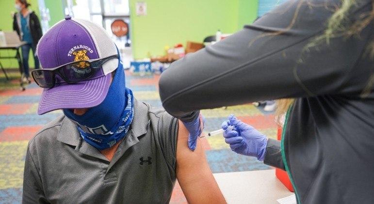Medidas anunciadas facilitam a vacinação de turistas