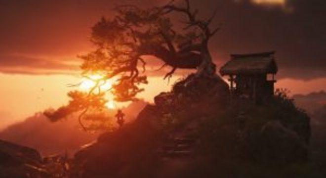 Vaga de emprego indica continuação de Ghost of Tsushima