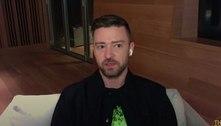 Justin Timberlake confirma que está trabalhando em um novo álbum