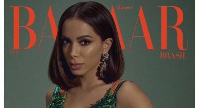 Rihanna estrelando sua nova campanha de lingerie e muito mais nas imagens da semana