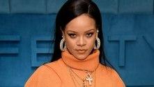 Rihanna se torna oficialmente bilionária, diz Forbes