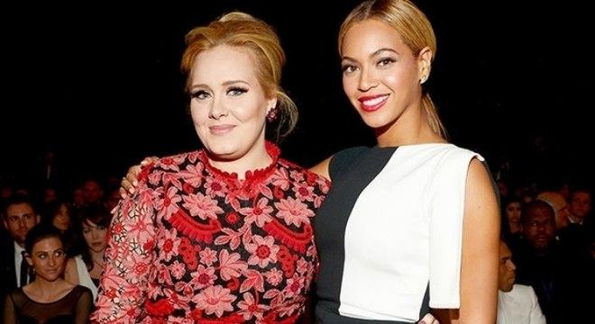 Rolling Stone elege as 100 melhores músicas da década com Adele, Beyoncé e Taylor Swift
