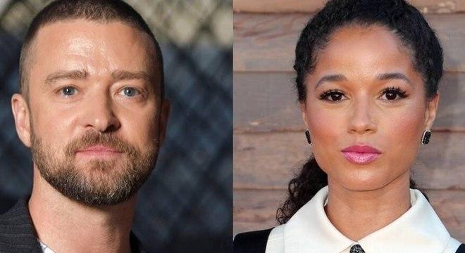 Justin Timberlake fala sobre flagra de mãos dadas com atriz: