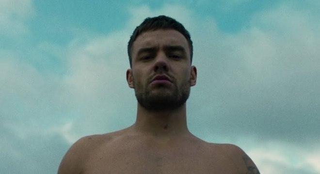 Liam Payne divulga clipe para a faixa