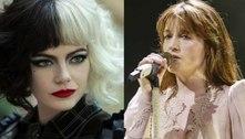"""Trailer do filme """"Cruella"""" traz trecho de música inédita de Florence + the Machine. Confira!"""