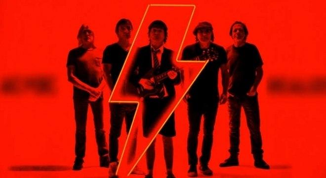 AC/DC lança 'Realize' dois dias antes do lançamento do próximo álbum