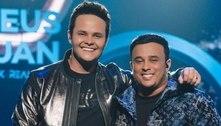 Matheus e Kauan alegam contrato para presença VIP e não para fazer show em festa clandestina