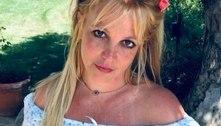 """Britney Spears faz post com imagens repetidas e preocupa fãs: """"Comportamento estranho"""""""