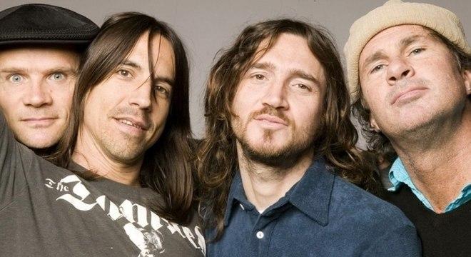 Red Hot Chili Peppers anuncia o retorno do guitarrista John Frusciante