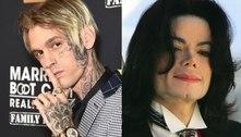 Aaron Carter revela por que Michael Jackson passava tanto tempo em companhia de crianças