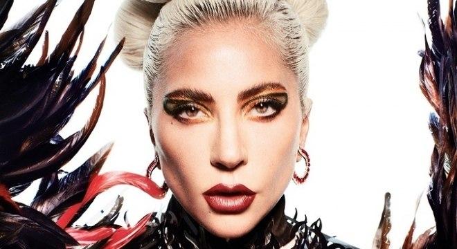 Nova música de Lady Gaga,