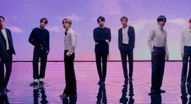 BTS anuncia as primeiras datas para a turnê deste ano