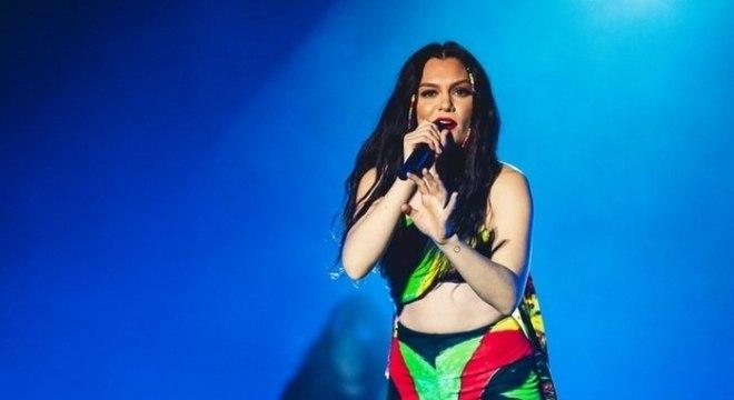 Jessie J lança