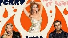 """""""Cry About It Later"""" de Katy Perry ganha remix de Bruno Martini com participação de Luisa Sonza"""