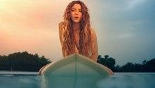 Shakira virá ao Brasil para shows em 2023, diz jornalista
