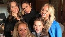 Mel C diz que todas as Spice Girls estão conversando sobre planos para o 25º aniversário em 2021