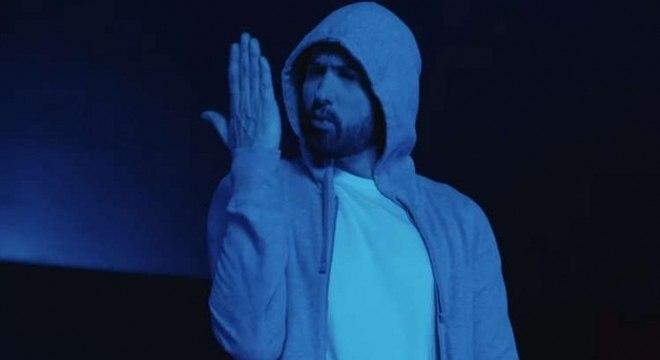 Eminem é desbancado por J Hus do topo da parada britânica de álbuns