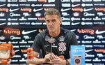 Vagner Mancini estreia nesta quarta-feira (14) no comando do Corinthians, contra o Athletico-PR. Ele chega para tirar o clube da zona do rebaixamento e vai ter de lidar com desafios importantes na equipe.Veja quais são: